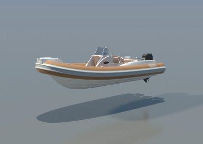 Fanale Marine 820(2)